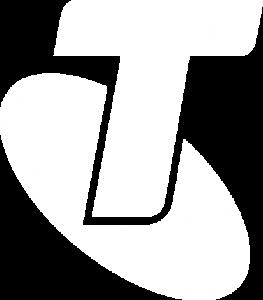 Telstra Logo - nimbus Hub