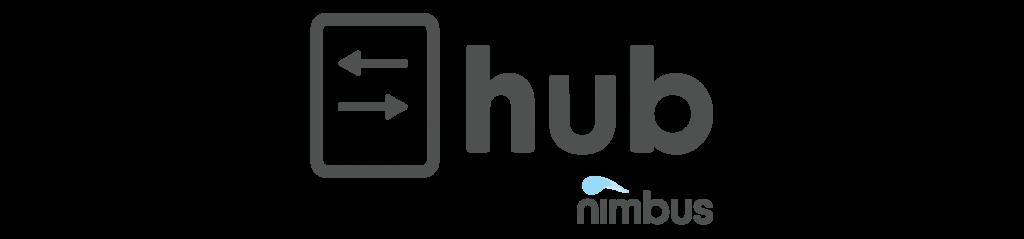 nimbus Hub Disaster Recovery Logo